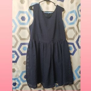Forever21 plus size dress